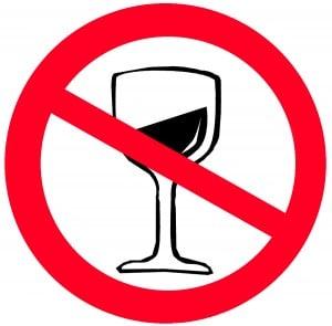 Pití ovlivňuje penis