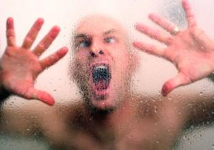 Sprcha pro větší úd