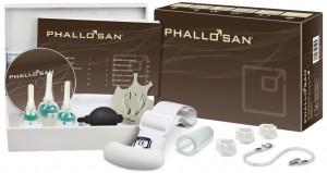 Phallosan pro zvětšení penisu
