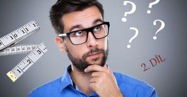 21 zajímavostí, které jste o penisech určitě nevěděli - 2. část