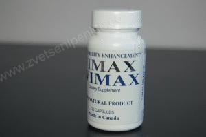 Vimax - krabička
