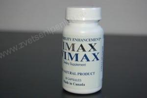 Vimax krabička