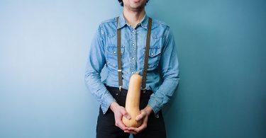 Velký penis: Jaké rozměry jsou považovány za velké?