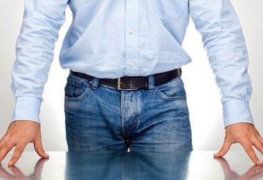 6 zaručených cviků na zvětšení a prodloužení penisu