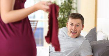 SEX – 13 důvodů, proč souložit denně