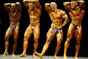 testosteron cvičení