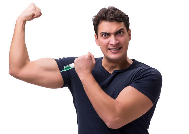 Testosteron – zvyšte ho v 10 krocích!