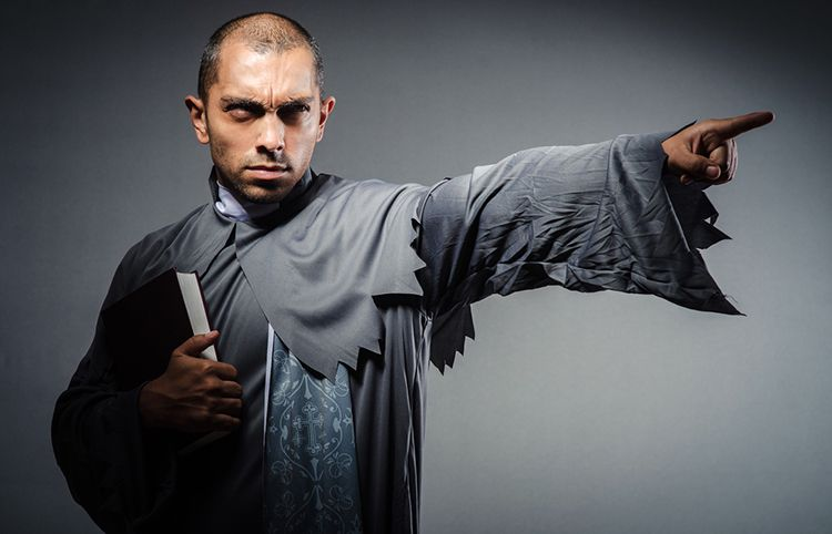 Celibát u kněží a celibát nechtěný