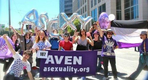 asexualove