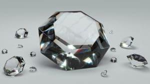 erekce tvrdá jako diamant