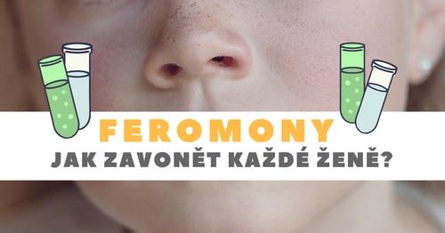 feromony