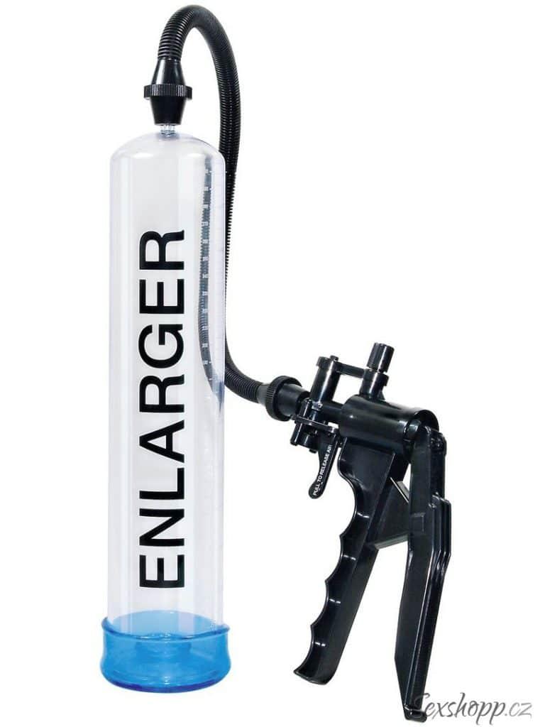 vakuová pumpa