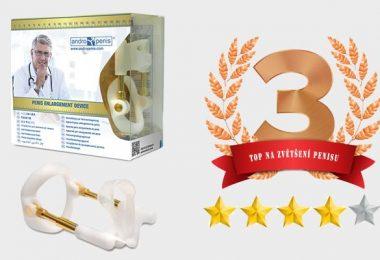 Andropenis recenze: Extender, který vám přinese nečekané výsledky