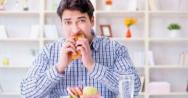 11 potravin na zvětšení penisu