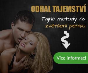 Odhal Tajemství: Tajné metody na zvětšení penisu